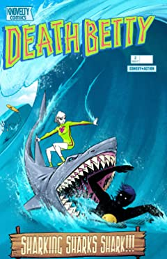 Death Betty #2