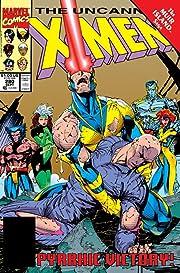 Uncanny X-Men (1963-2011) #280