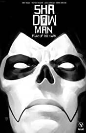 Shadowman (2018) Vol. 1