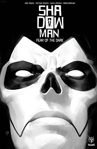 Shadowman (2018) Tome 1