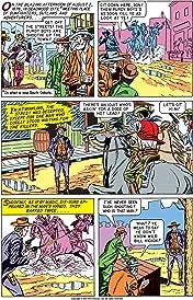 Classics Illustrated #121: Wild Bill Hickok