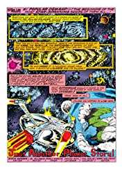 Guardians Of The Galaxy: The Power Of Starhawk