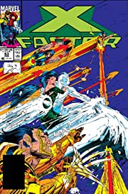 X-Factor (1986-1998) #63