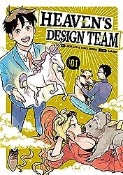 Heaven's Design Team Vol. 1
