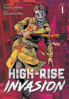 High-Rise Invasion Vol. 1