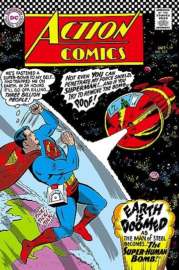 Action Comics (1938-2011) #342