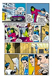 Infinity, Inc. (1984-1988) #50