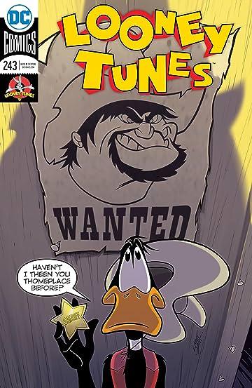 Looney Tunes (1994-) #243