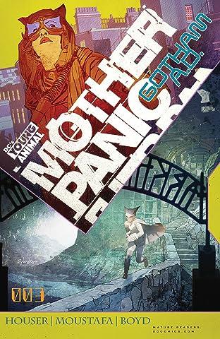 Mother Panic: Gotham A.D. (2018) #3