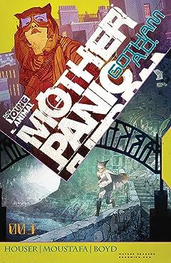 Mother Panic: Gotham A.D. (2018-) #3