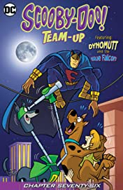 Scooby-Doo Team-Up (2013-) #76