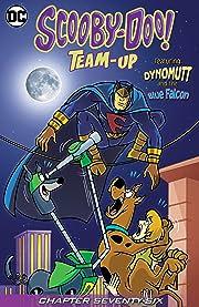 Scooby-Doo Team-Up (2013-) #76