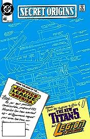 Secret Origins (1986-1990) #46