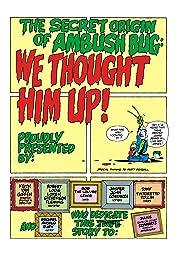 Secret Origins (1986-1990) #48