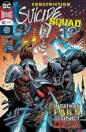 Suicide Squad (2016-) #42