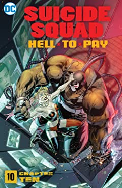 Suicide Squad: Hell to Pay (2018-) #10