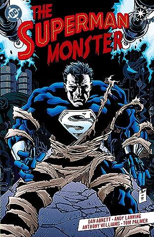 The Superman Monster (1999) #1