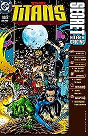 Titans Secret Files (1999-2000) #2