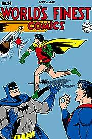 World's Finest Comics (1941-1986) #24