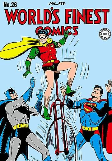 World's Finest Comics (1941-1986) #26