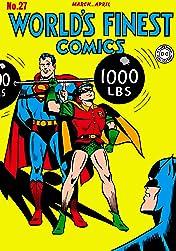 World's Finest Comics (1941-1986) #27