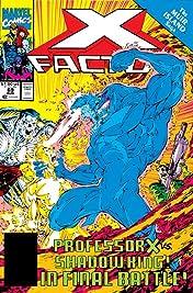 X-Factor (1986-1998) #69