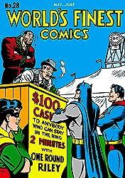 World's Finest Comics (1941-1986) #28