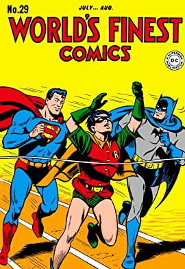 World's Finest Comics (1941-1986) #29