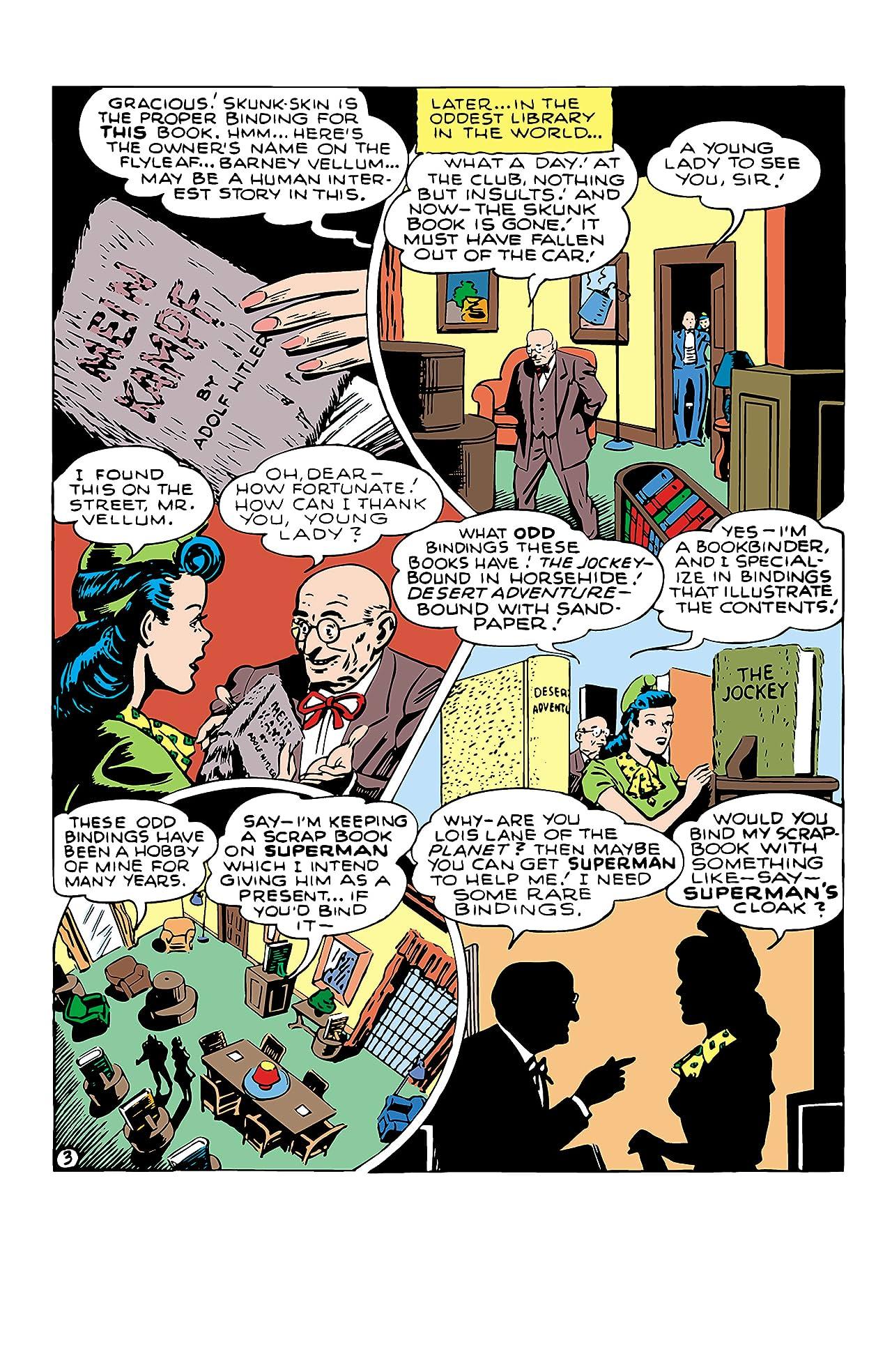 World's Finest Comics (1941-1986) #29