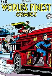 World's Finest Comics (1941-1986) #30