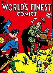 World's Finest Comics (1941-1986) #31
