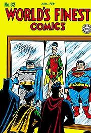 World's Finest Comics (1941-1986) #32