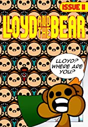 Lloyd and the Bear #11