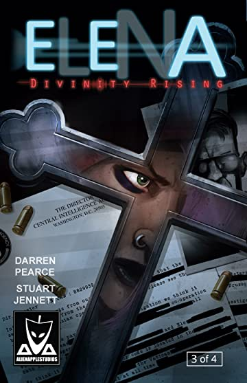 Elena: Divinity Rising #3