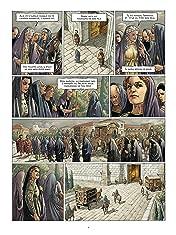 Alix Senator Vol. 7: La Puissance et l'Éternité