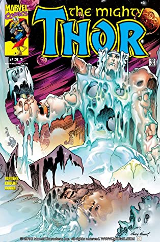 Thor (1998-2004) #31
