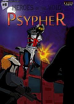 Psypher #6