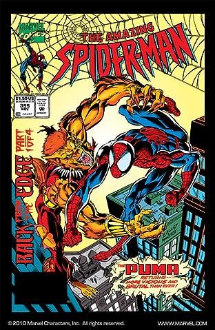 Amazing Spider-Man (1963-1998) #395