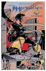 Murcielaga She-Bat #1