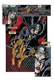 Murcielaga She-Bat #17