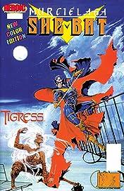 Murcielaga She-Bat #2