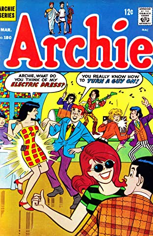 Archie #180