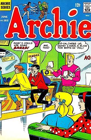 Archie #182