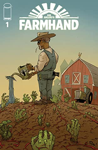 Farmhand No.1