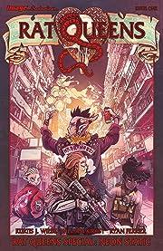 Rat Queens Special: Neon Static #1