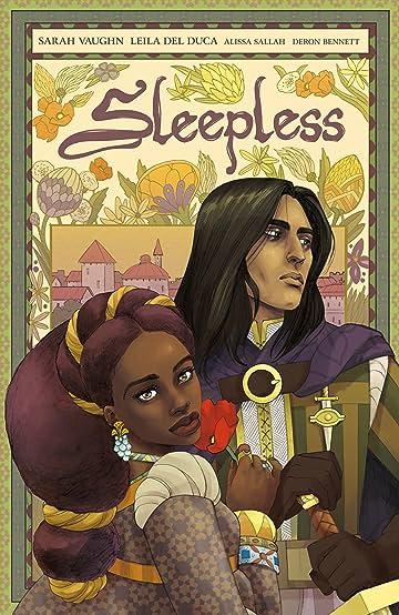Sleepless Vol. 1