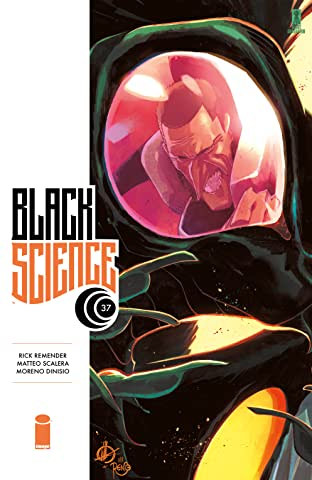 Black Science No.37
