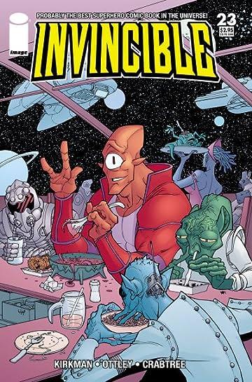 Invincible #23