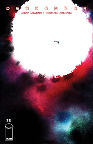 Descender No.32