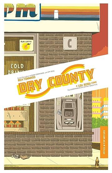 Dry County #5